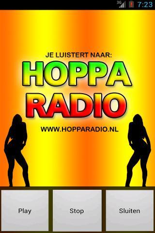 Hopparadio.nl