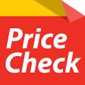 PriceCheck MTN icon