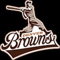 Denver Browns logo