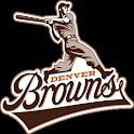 Denver Browns logo