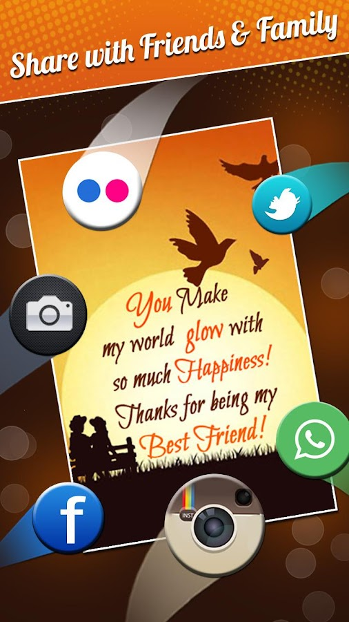 Greeting Cards - gCards- screenshot