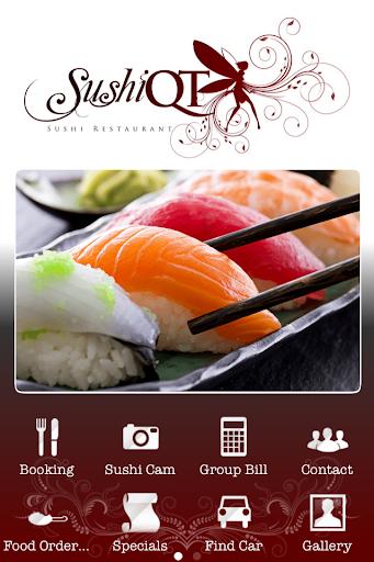 Sushi QT Restaurant