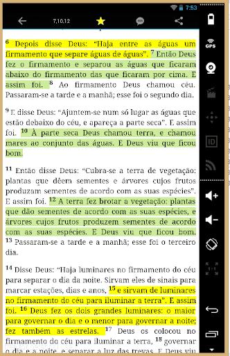 Brazillian Bible