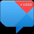 USSD piBalance–виджет баланса icon