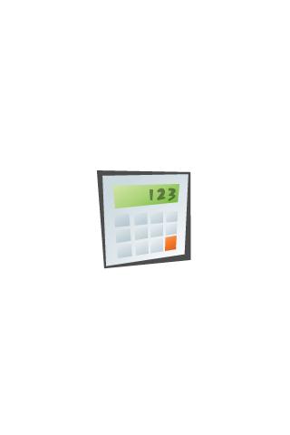 Simple Calculator.