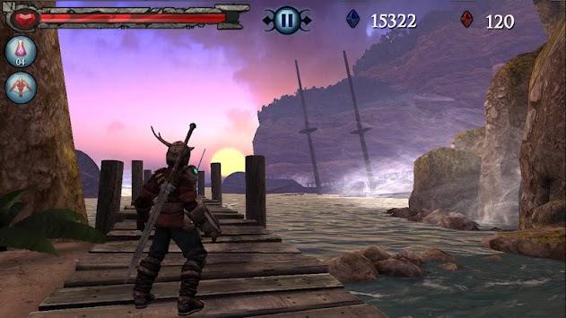Horn™ apk screenshot