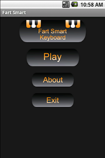 Fart Smart - screenshot thumbnail
