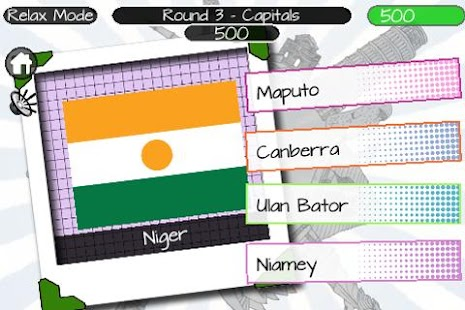 Geography Champion- screenshot thumbnail