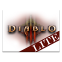 Diablo 3 Wallpapers Lite icon