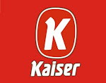 Logo for Cervejaria Kaiser