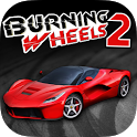 Burning Wheels 2 - 3D Racing icon