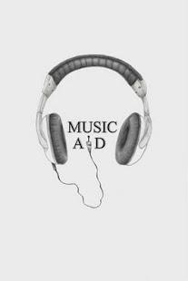 MusicAid- screenshot thumbnail