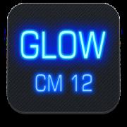 Glow CM13 CM12/12.1 Theme