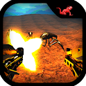 Alien Killer - Insect Invasion icon
