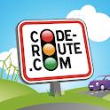 Code Route Lite logo