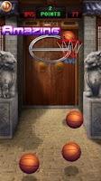 Screenshot of Pocket Basketball