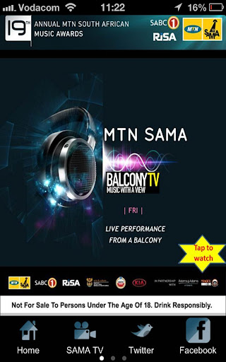 MTN SAMA TV