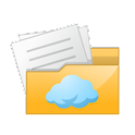 WebDAV File Manager logo