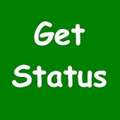 GetStatus