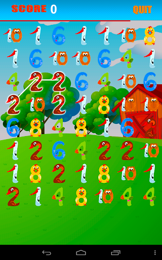 Numbers King Clean Dot Connect|玩動作App免費|玩APPs