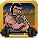 Strongman Does the Jerk Free icon