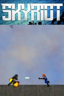 SkyRiot Free - screenshot thumbnail