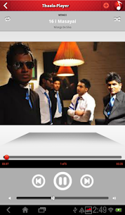 Thaala - screenshot thumbnail