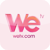 WE tv Mobile for Tablet