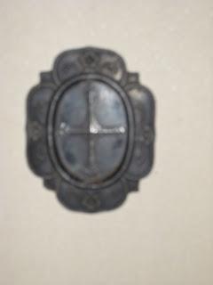 イエズス会の建てた南蛮寺にあった鐘は、妙心寺の春光院(京都市右京区)に保存されている