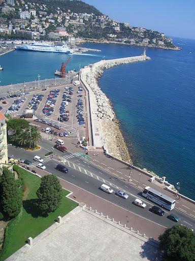 ニース(フランス)Nice (France)