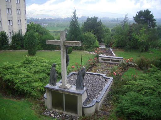 聖ピオ十世会エコン神学校(聖ピオ十世国際神学校)Seminaire International Saint Pie X a Econe