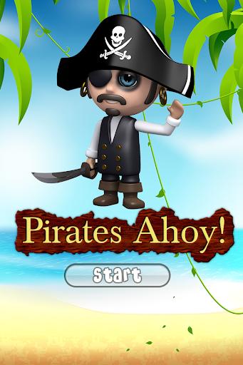 Pirates Ahoy: Matching Game