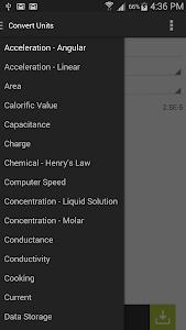 Unit Converter Plus v1.0.8