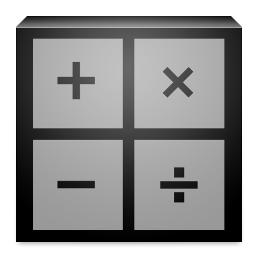 Calculator LOGO-APP點子