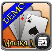 Magika Movil Demo