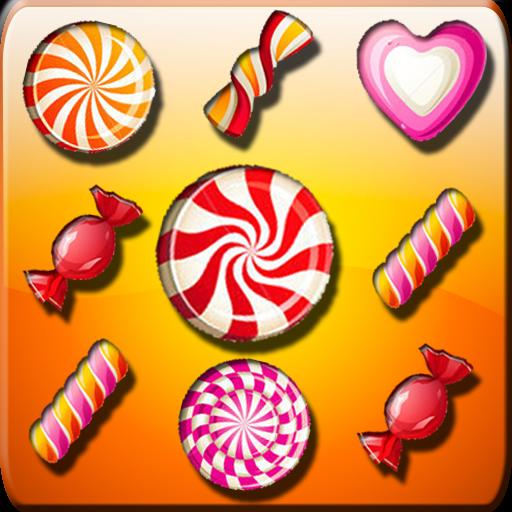 Candy Mania 街機 App LOGO-硬是要APP