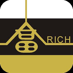 富成地產 財經 App LOGO-硬是要APP