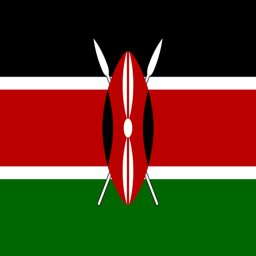 Kenya Facts LOGO-APP點子