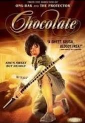 Chocolate (Magnolia)