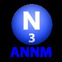 NoGoDのオールナイトニッポンモバイル第3回 icon