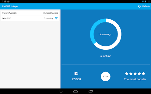 Hack Wifi Password APK for Bluestacks   Download Android ...