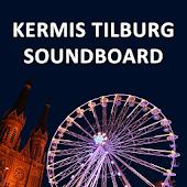 ✭ KERMIS TILBURG SOUNDBOARD ✭