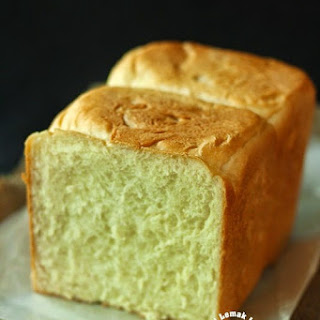 Plain White Loaf / Champion Toast 金牌土司.