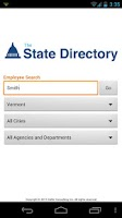 Screenshot of The State Directory