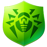 Dr.Web Security Space v10.1.2