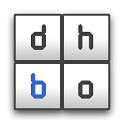 Binarios (Legacy) icon