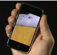 iBeer for the iPhone
