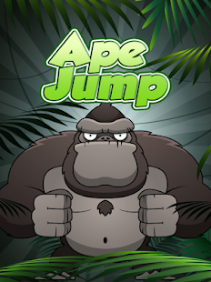 Ape Jump