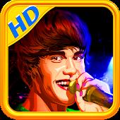 Justin Run - Free HD