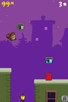 Screenshot of Thief Dash FREE
